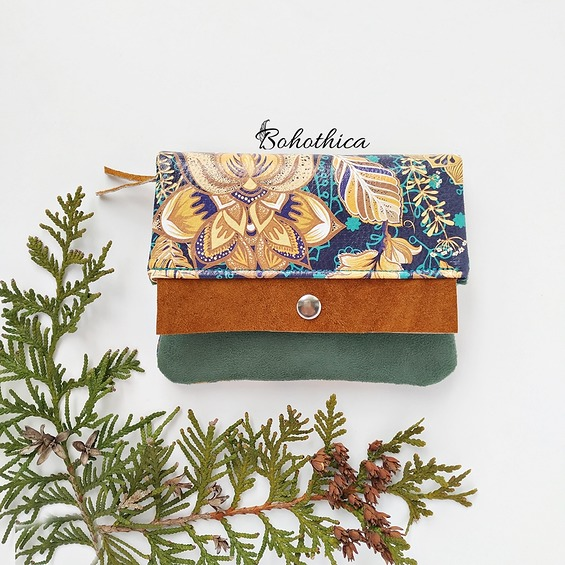 boholica portfel