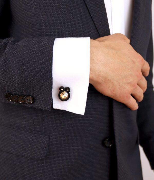 mankiety garnitur, męskie akcesoria, spinki do garnituru dla faceta, prezent dla mężczyzny