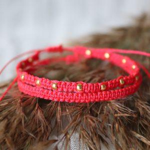 set bransoletek, miłosne wyznanie, idealny prezent dla kobiety, kobiecy styl
